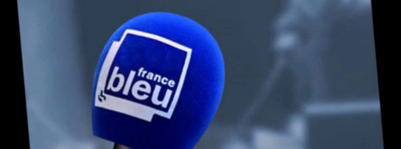 Micro France Bleu
