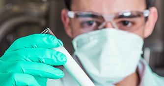 Partenaire R&D - CREATHES spécialiste en microencapsulation de la R&D à la production