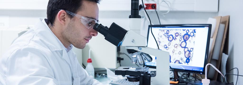 Notre méthode - CREATHES spécialiste en microencapsulation de la R&D à la production